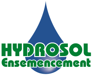 Hydrosol Ensemencement hydraulique