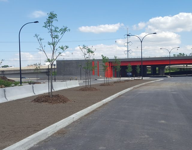 Amenagement Echangeur Turcot
